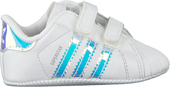 adidas babyschoenen wit