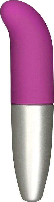 ToyJoy Funky Vibrette G Spot - Vibrator - Roze - Ø 30 mm