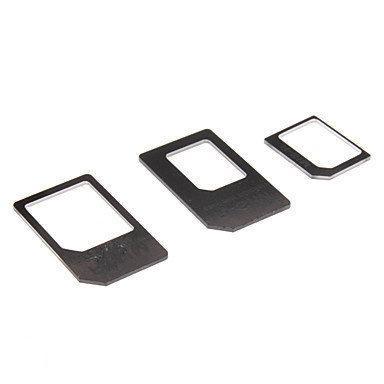 Nano sim adapter  - MaxiSales Huismerk