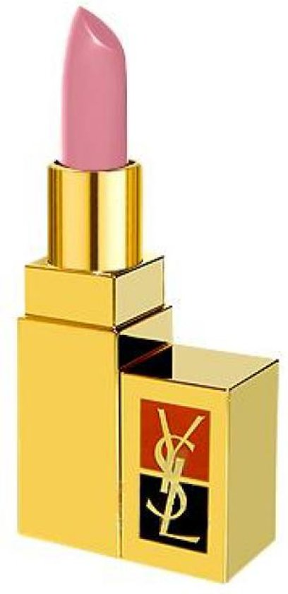 Yves Saint Laurent - Rouge Pur - 141 Pink Satin