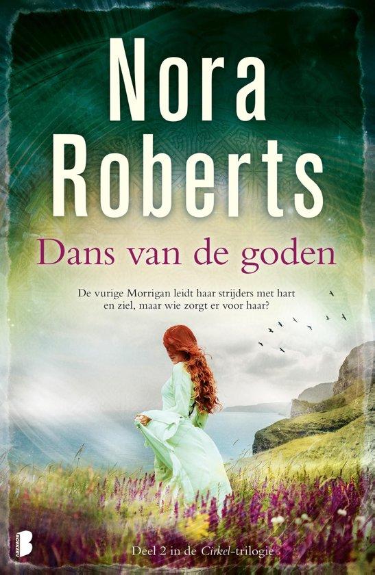Cirkel 2 - Dans van de goden - Nora Roberts