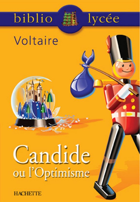 an overview of voltaires writing style in candide An essay or paper on candide : voltaire's writing techniques in candide, voltaire uses many writing techniques which can also be found in the works of cervantes.