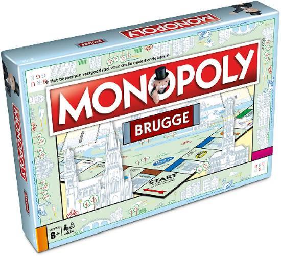Monopoly Brugge
