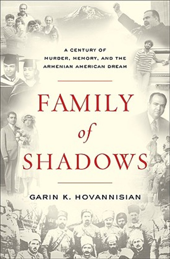 Family of Shadows