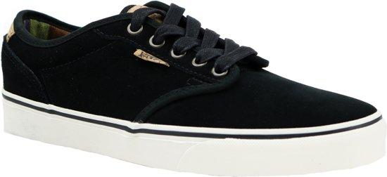 Chaussures Noires À 40,5 Pour Les Hommes