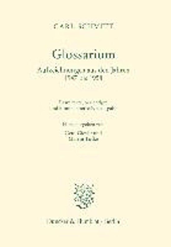 glossarium