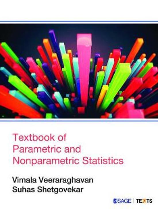 parametric and nonparametric statistics essay