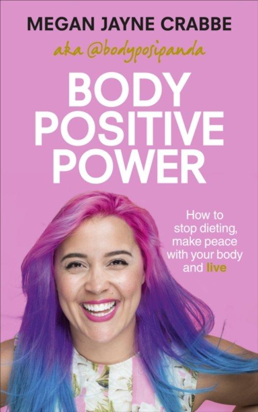 Body Positive Power [Engelstalig]