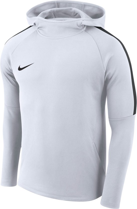 Dry Football PerformanceMaat L Mannen Wit Zwart Nike Sporttrui Academy Pk0O8nw