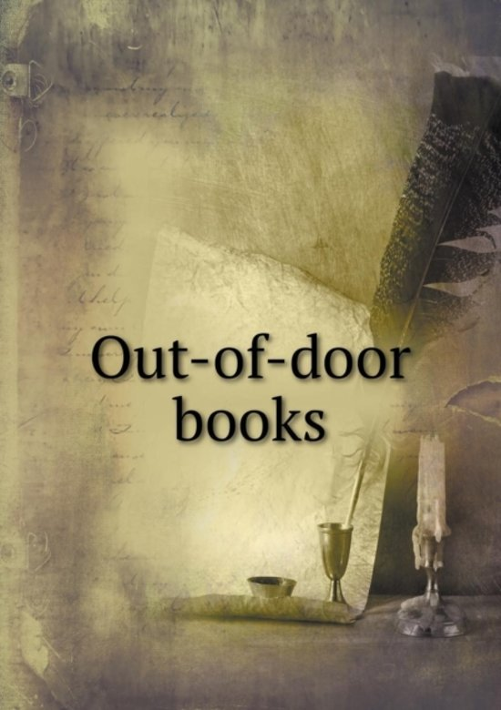 Out-Of-Door Books