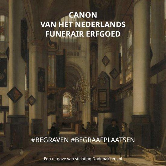 Canon van het Nederlands funerair erfgoed