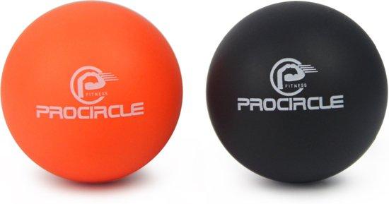 ProCircle Lacrosse balls - Massage ballen - yoga - fitness
