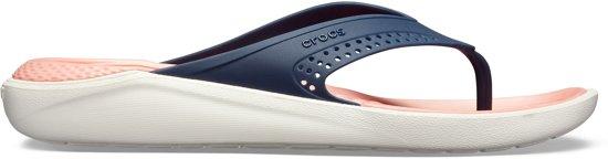 Crocs SlippersMaat roze wit Unisex Donker 41 Blauw 8nN0wOmyv