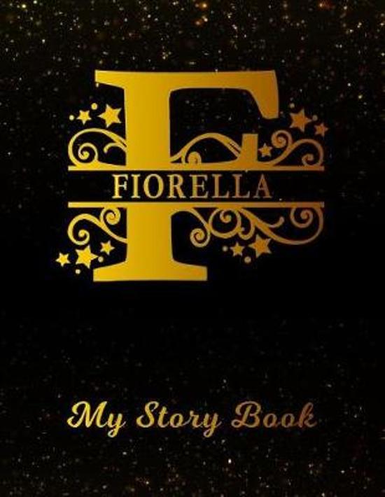 Fiorella My Story Book