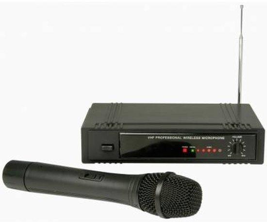 Skytronic - VHF draadloze microfoon