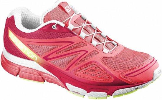 | Salomon X Scream trailrunning schoenen Dames 3D