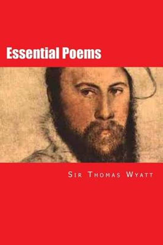 love addiction by sir thomas wyatt