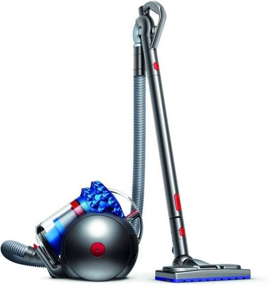 Dyson Cinetic Big Ball Musclehead - Stofzuiger zonder zak