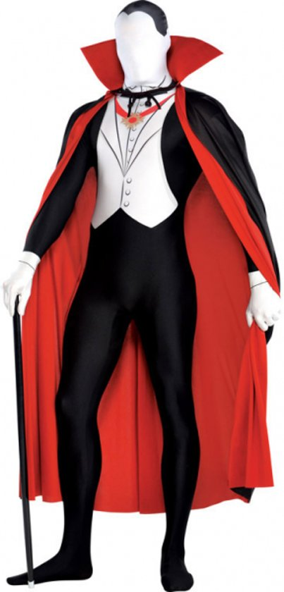 Party Suit Vampire Size M