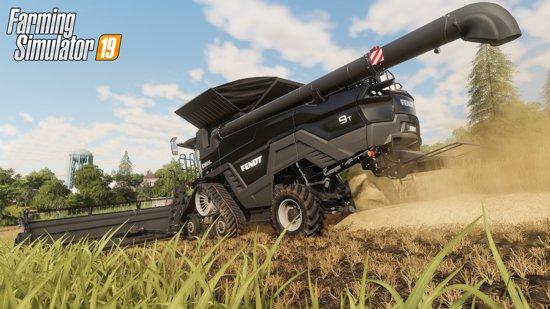 Farming Simulator 19 PC Collector's Edition