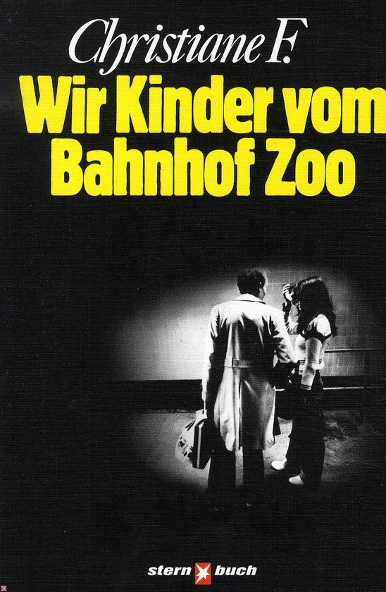 Kinder Bahnhof Zoo