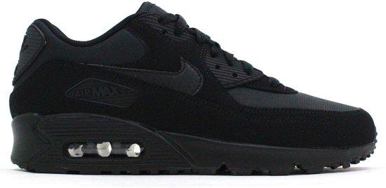 bol.com | Nike Air Max 90 Essential 537384 046 Zwart;Zwart ...