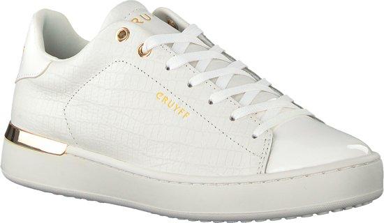 Cruyff Cruyff Patio wit sneakers dames