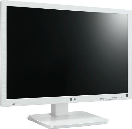 LG 22MB65PY-W - Monitor