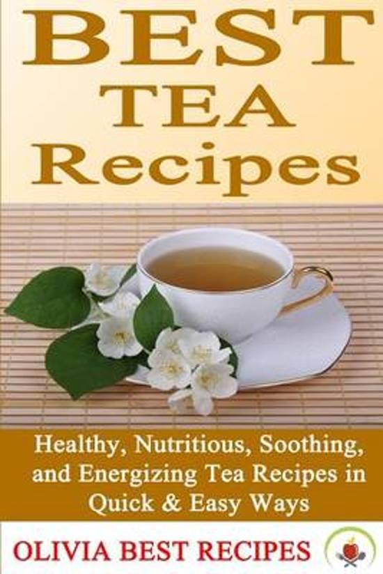 Best Tea Recipes