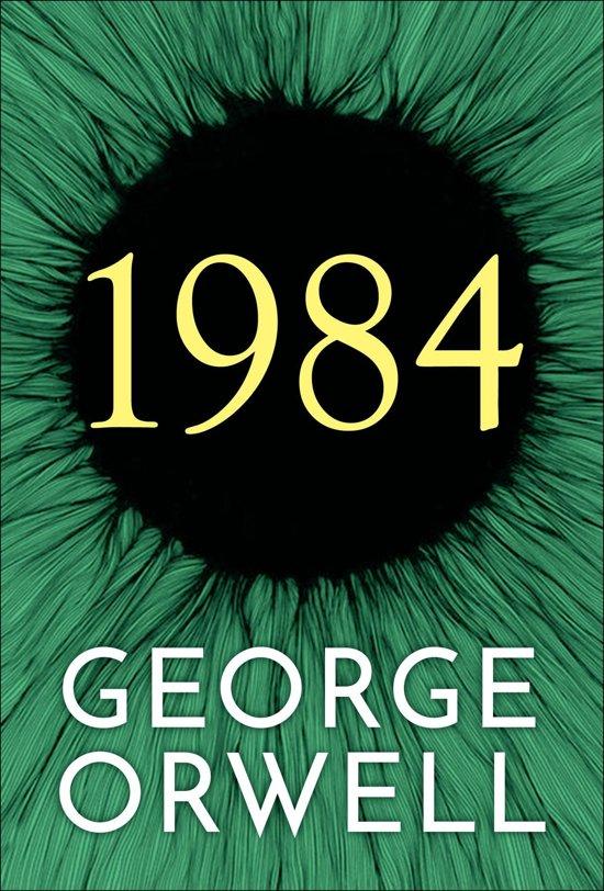 1984 (Global Classics)