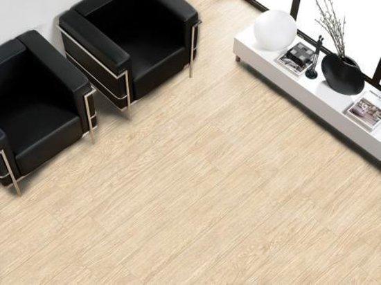 Bol.com houtlook keramisch parket 20x120 beige per 1.2 m2