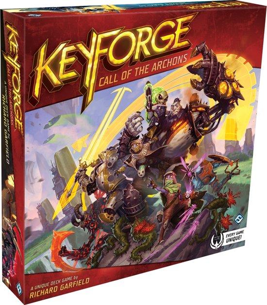 Keyforge starterspack