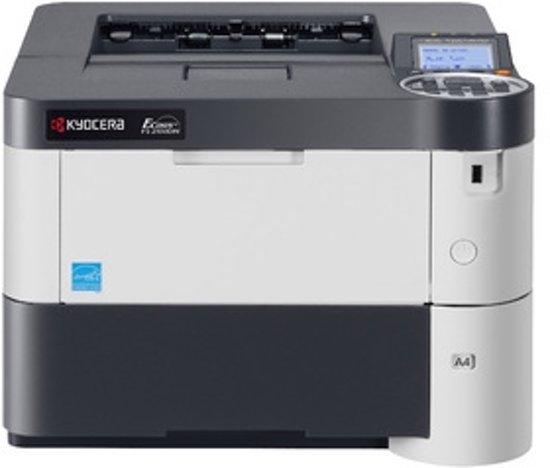 Kyocera FS-2100DN - Laserprinter
