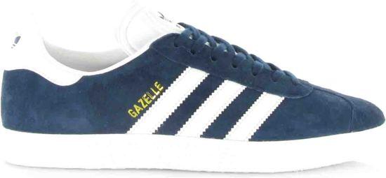 adidas Gazelle Sneakers Heren - Blauw