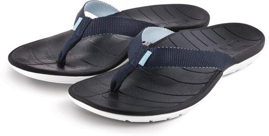 Sole dames slipper Balboa Navy