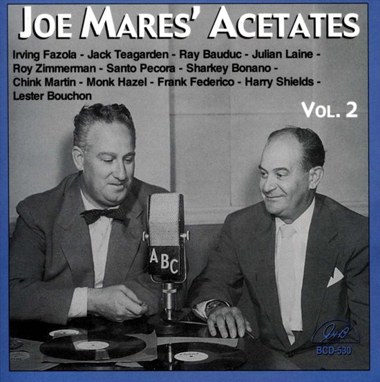 Joe Mares' Acetates, Vol. 2