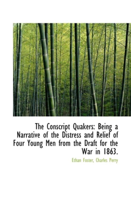 The Conscript Quakers