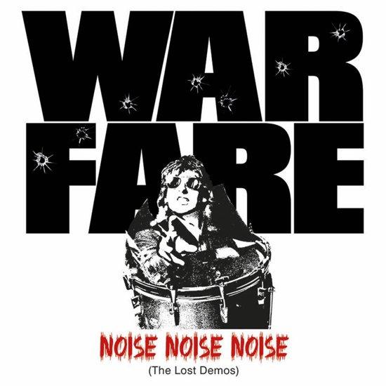 Noise Noise Noise The..