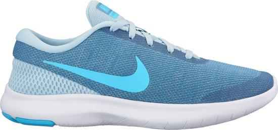 newest 38147 2cd83 Nike W Flex Experience Rn 7 Hardloopschoenen Dames - Noise Aqua/Lagoon  Pulse-Ocean