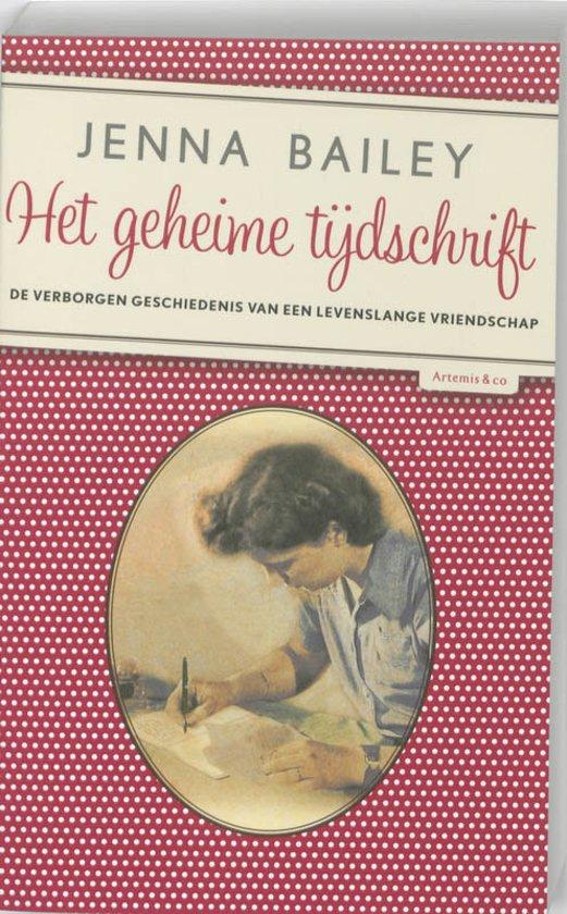 Het Geheime Tijdschrift