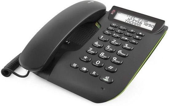 Téléphone fixe DORO COMFORT 3005 NOIR AVEC REPONDEUR