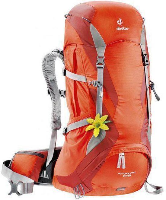 de nieuwste online bestellen halve prijs bol.com | Deuter Futura Pro SL - Backpack - 34 Liter ...