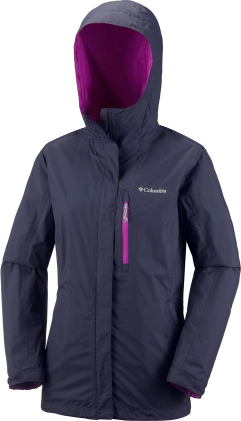 Columbia Pouring Adventure II Jas - Dames - Nocturnal