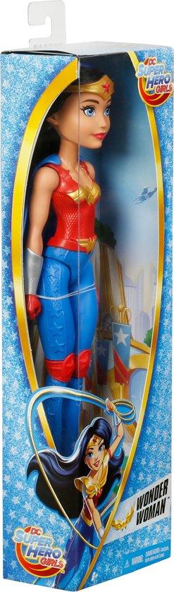 DCSHG Action doll - Wonder Woman