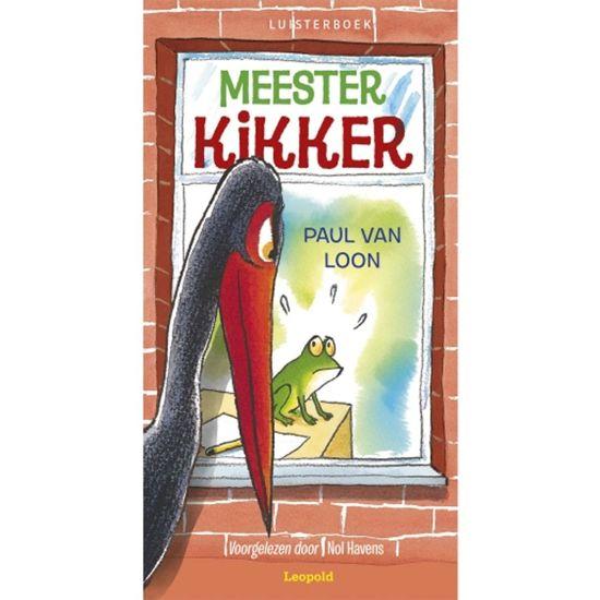 Afbeelding van Meester Kikker