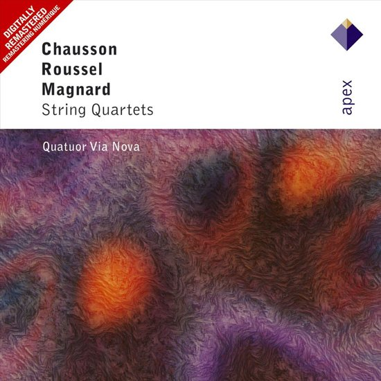 Chausson/Roussel/Mag