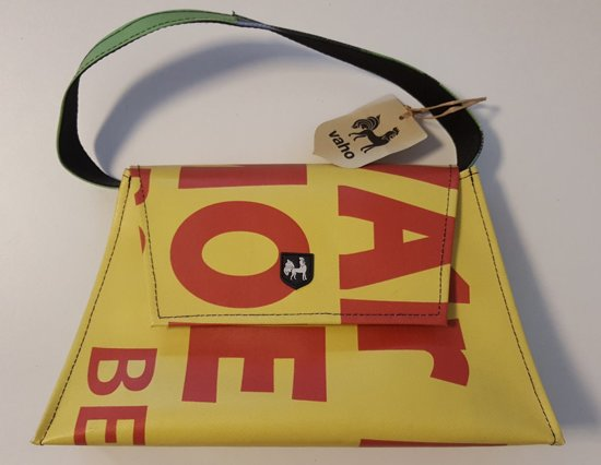 Vaho Barcelona Kelly dames tas