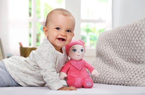 Baby Annabell® Newborn Soft