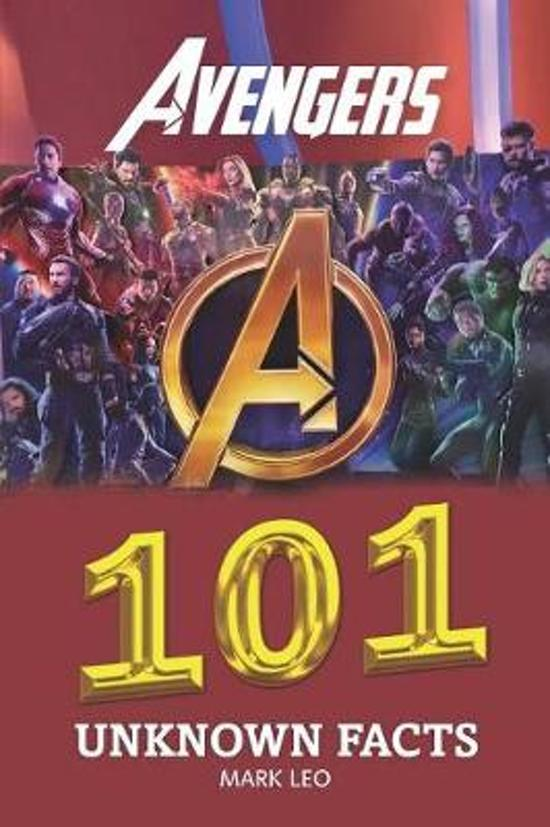 Avengers 101 Unknown Facts