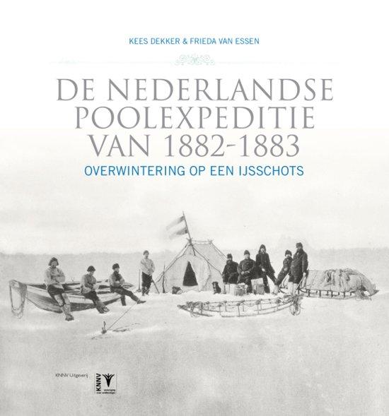 De Nederlandse Poolexpeditie van 1882 1883